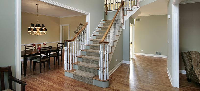 Should I Paint My Stairs?