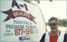A-1 Quality Painting