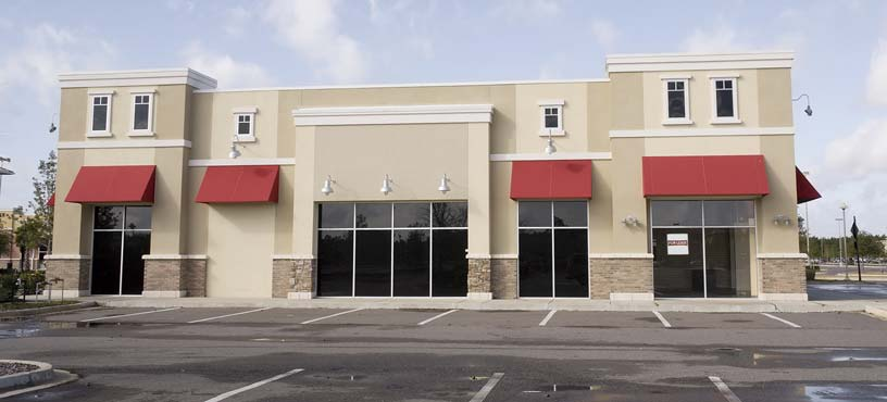 Orlando Commercial Painting