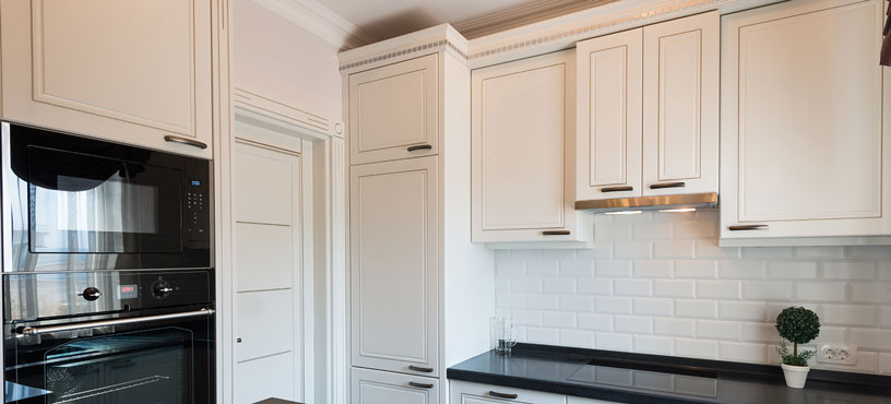 Orlando Kitchen Cabinet Painting