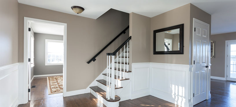 Chantilly Interior Painting